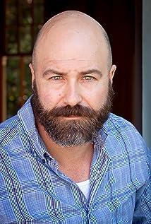 Stephen Saux Picture
