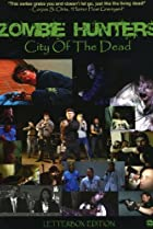 Image of Zombie Hunters: City of the Dead: Pilot