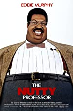 The Nutty Professor(1996)