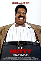Primary image for The Nutty Professor