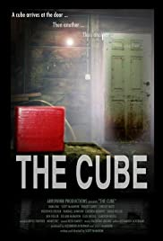 The Cube(2013) Poster - Movie Forum, Cast, Reviews