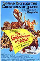 Image of The Golden Voyage of Sinbad