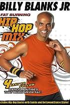 Image of Billy Blanks Jr. Fitness: Fat-Burning Hip Hop Mix
