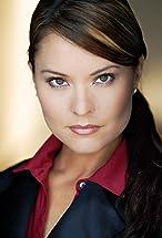 Patricia Mizen's primary photo