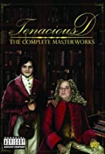 Tenacious D: The Complete Masterworks