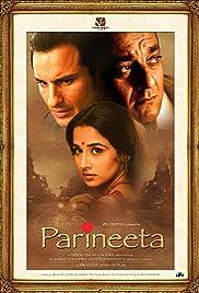 Parineeta(2005) Poster - Movie Forum, Cast, Reviews
