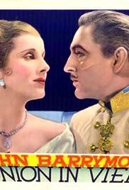 Reunion in Vienna(1933) Poster - Movie Forum, Cast, Reviews
