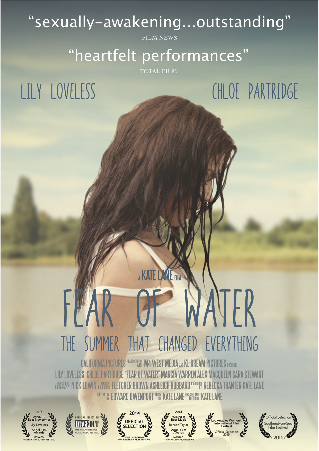 image Fear of Water Watch Full Movie Free Online
