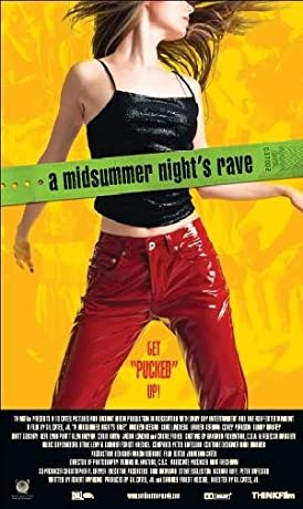 A Midsummer Night's Rave (2002)