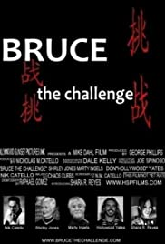 Bruce the Challenge Poster