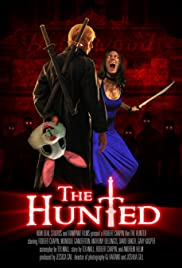 The Hunted Poster