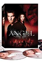 Image of Angel: City of...