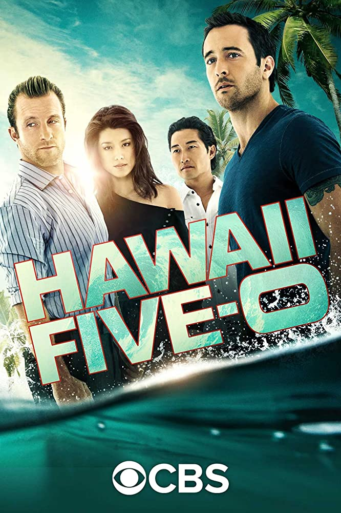 Assistir Hawaii Five-0 Dublado e Legendado Online