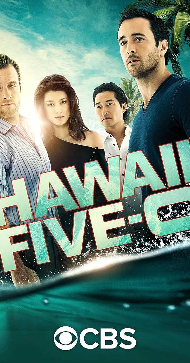 Hawaii Five 0 Stream