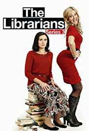 The Librarians Poster - TV Show Forum, Cast, Reviews