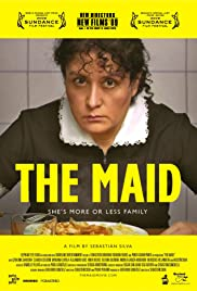 The Maid (2009) Poster - Movie Forum, Cast, Reviews