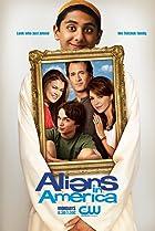 Image of Aliens in America