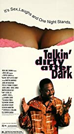 Talkin Dirty After Dark(1991)