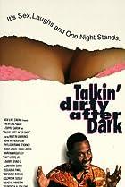 Talkin' Dirty After Dark (1991) Poster