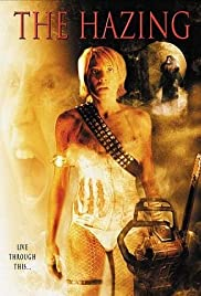 Dead Scared (2004) Poster - Movie Forum, Cast, Reviews
