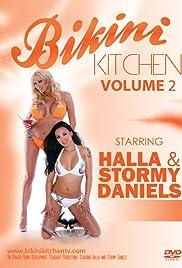 Bikini Kitchen: Volume 2 Poster