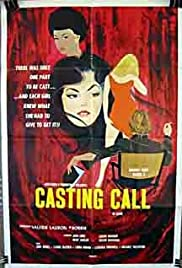 Casting Call Poster