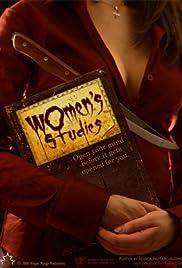 Women's Studies Poster