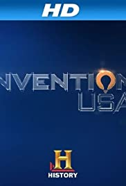 Invention USA Poster