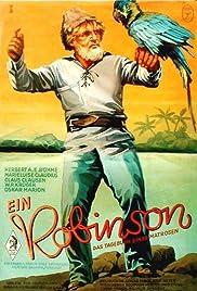 Ein Robinson Poster