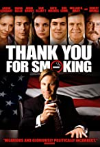 Primary image for Thank You for Smoking