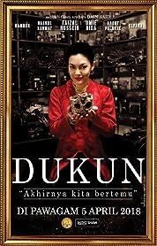 Dukun poster