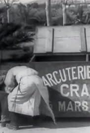 The Mechanical Butcher(1895) Poster - Movie Forum, Cast, Reviews
