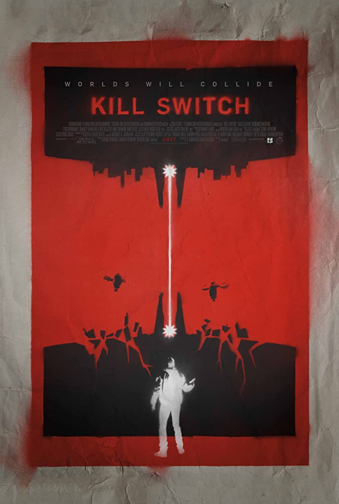 Kill Switch (2017) Subtitle Indonesia