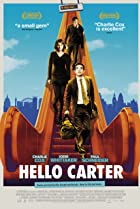 Image of Hello Carter