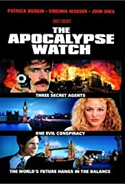 The Apocalypse Watch (1997) Poster - Movie Forum, Cast, Reviews