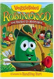 VeggieTales: Robin Good and His Not So Merry Men Poster