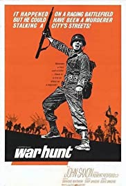 War Hunt (1962) Poster - Movie Forum, Cast, Reviews
