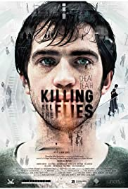 Killing All the Flies Poster