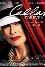 Callas Forever (2002) Poster - Movie Forum, Cast, Reviews