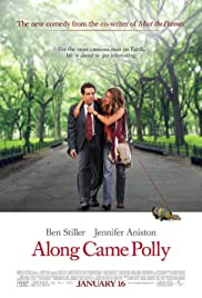 Along Came Polly 2004 Poster
