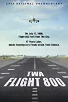 Image of TWA Flight 800