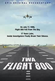 TWA Flight 800 (2013) Poster - Movie Forum, Cast, Reviews