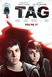 Tag (2015) Poster - Movie Forum, Cast, Reviews