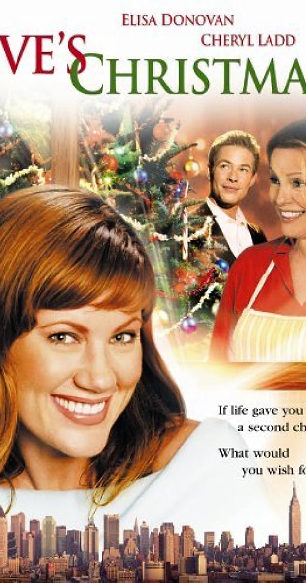 Eve's Christmas (TV Movie 2004) - IMDb