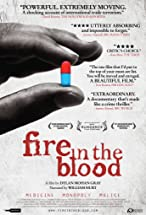 Primary image for Fire in the Blood