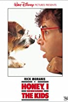 Image of Honey, I Shrunk the Kids