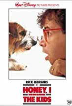 Primary image for Honey, I Shrunk the Kids
