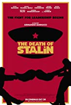 Primary image for The Death of Stalin