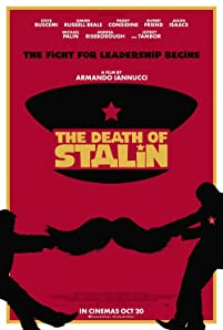 In the days following Stalin's collapse, his core team of ministers tussle for control; some want positive change in the Soviet Union, others have more sinister motives. Their one common trait? They're all just desperately trying to remain alive.