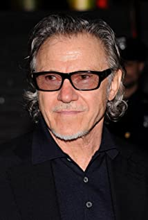Harvey Keitel Picture